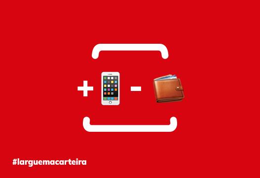 Portugueses já podem levantar dinheiro através do seu telemóvel
