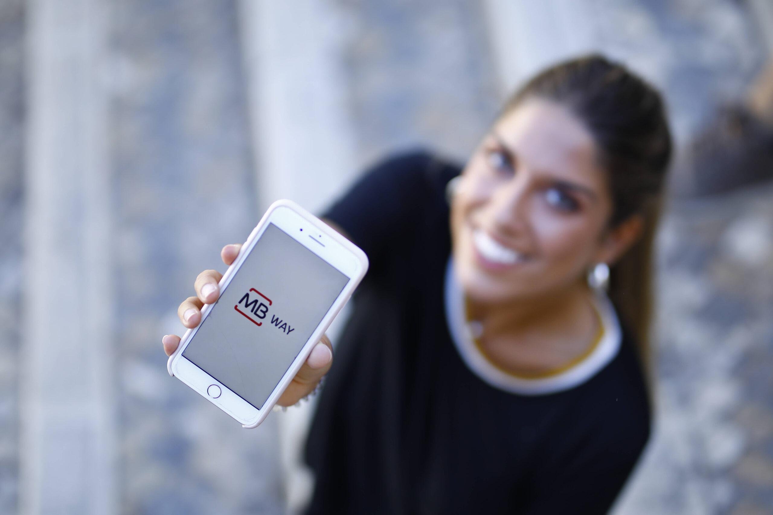 Novidades na app MB WAY: Pedir e dividir dinheiro!