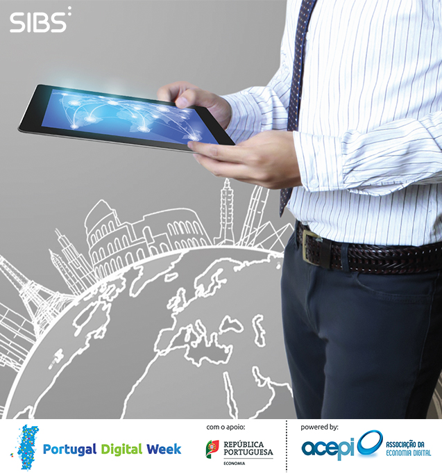SIBS e MB WAY presentes no Portugal Digital Week