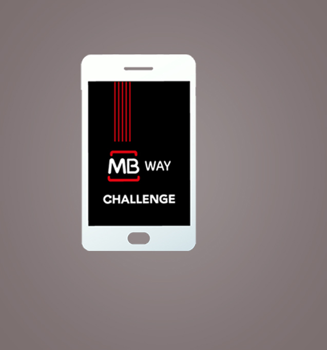 O MB WAY desafia jovens universitários