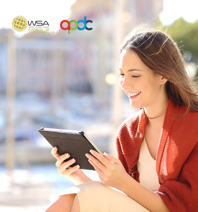 MB WAY na shortlist mundial do WSA-mobile