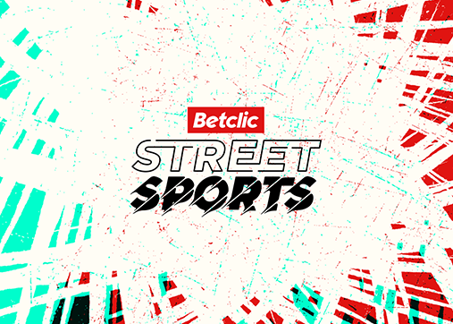 Ganhe prémios no Betclic Street Sports com MB WAY