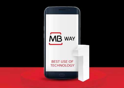 MB WAY é o vencedor do Iberian Festival Awards