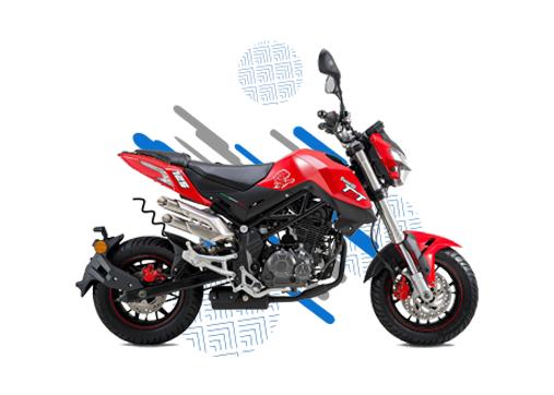 Bem vindo ao mundo dos LEILÕES DO CHALLENGE: Licite e ganhe um moto!