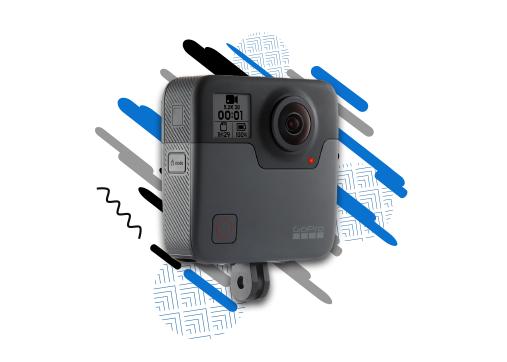 Mergulhe no verão com a sua nova GoPro do CHALLENGE deste mês