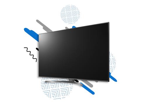 Ganhe uma Smart TV com o segundo LICITAR PARA GANHAR de abril