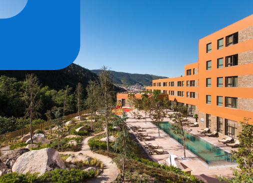 Licite e ganhe uma estadia para duas pessoas num Hotel Vila Galé