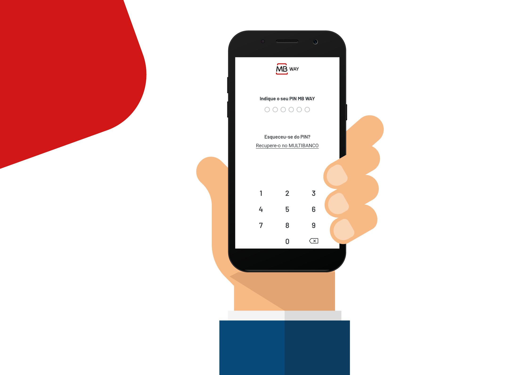 Sabia que o MB WAY é um método de pagamento com autenticação forte desde 2015?